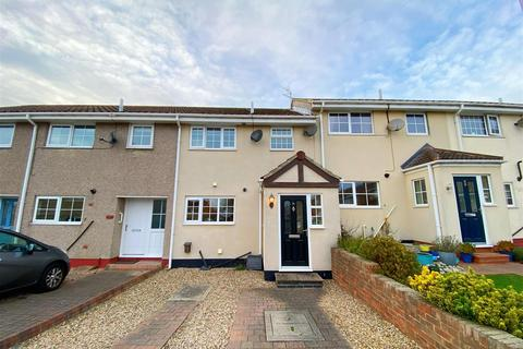 3 bedroom terraced house for sale - Stoneybeck, Bishop Middleham, Ferryhill