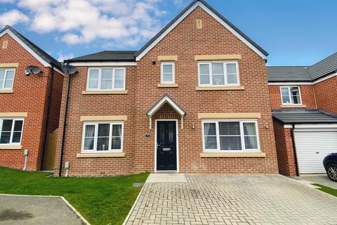 5 bedroom detached house - Parsley Close, Easington, Peterlee