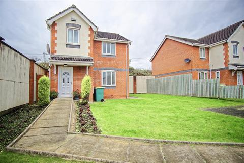 3 bedroom detached house to rent - 3-Bed Detached House to Let on St. Michaels Close, Preston