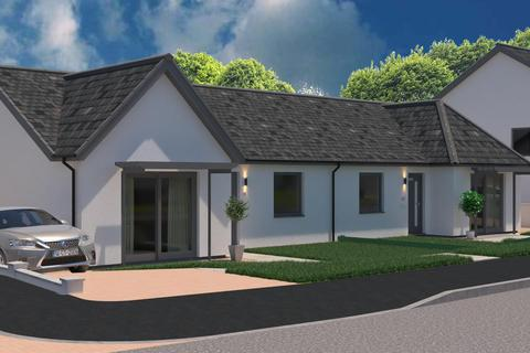 2 bedroom semi-detached bungalow for sale - Airlie View, Alyth, Blairgowrie