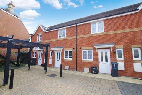 2 bedroom terraced house to rent - Stratone Mews, Upper Stratton