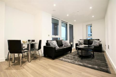 2 bedroom flat for sale - Pinto Tower, 4 Hebden Place, Nine Elms, London