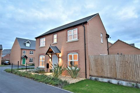 3 bedroom detached house for sale - Tippett Road, Stamford