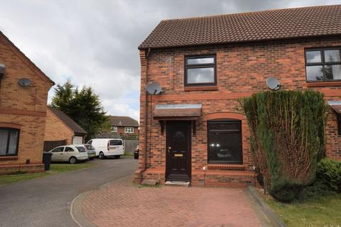 2 bedroom end of terrace house to rent - Muirfield, Luton