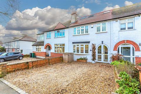4 bedroom terraced house for sale - Manor Way, Banstead