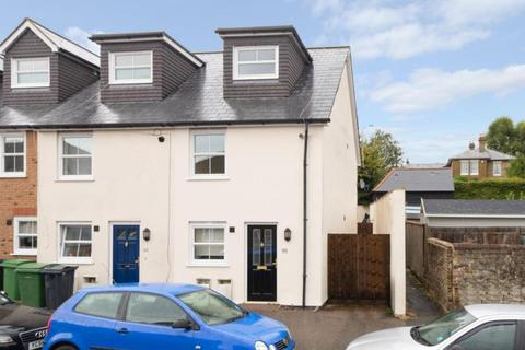 3 bedroom detached house to rent - 95 Gladstone RoadMaidstoneKent