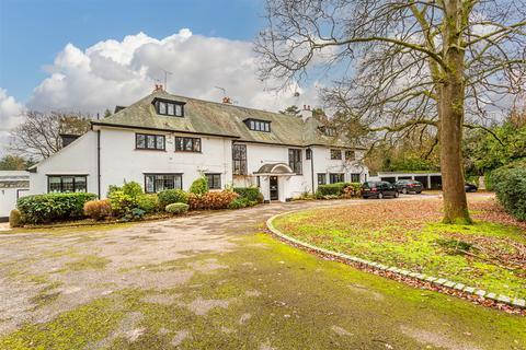 2 bedroom apartment to rent - Egmont Park Road