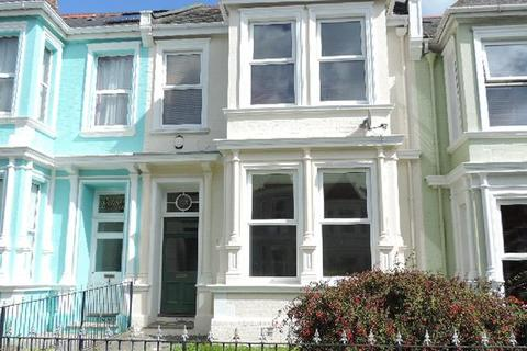 4 bedroom house to rent - Amherst Road, Plymouth