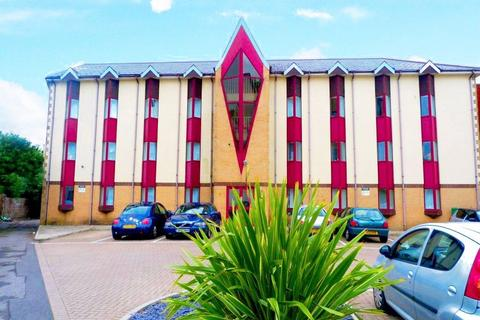 4 bedroom flat to rent - Richmond Apartments ( 4 Beds ) G/F Flat