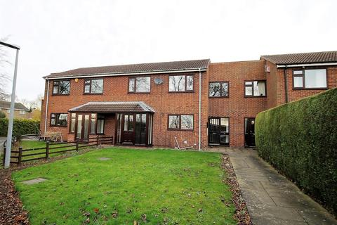 3 bedroom semi-detached house to rent - Mainside, Redmarshall