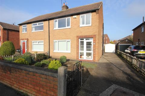 3 bedroom semi-detached house for sale - Roseberry Avenue, Stokesley, Middlesbrough