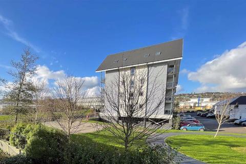 1 bedroom flat for sale - Orion Apartments, Copper Quarter, Swansea