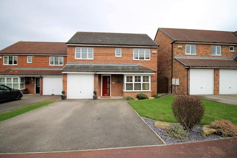 4 bedroom detached house for sale - Meridian Way, Bramley Green
