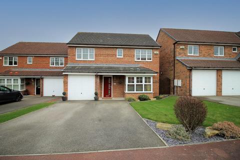 4 bedroom detached house for sale - Meridian Way, Bramley Green