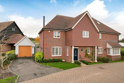 3 bedroom semi-detached house for sale - Cyril West Lane, Ditton