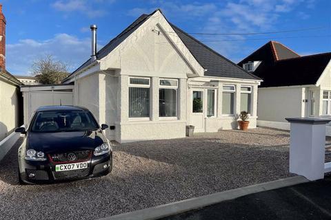 4 bedroom detached bungalow for sale - Feidrhenffordd, Cardigan, Ceredigion