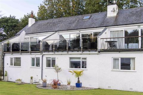 2 bedroom terraced house for sale - Glyn Y Mor, Llanbedrog, Gwynedd