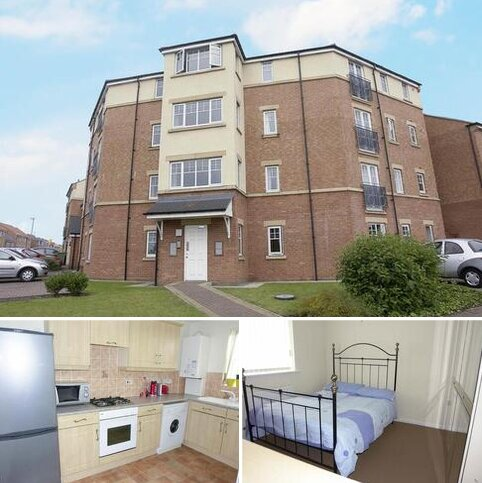 2 bedroom flat for sale - Redgrave Close, St James Village