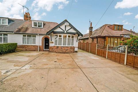 3 bedroom semi-detached bungalow for sale - Ganstead Lane, Bilton, HU11