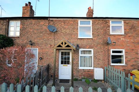 2 bedroom cottage for sale - Sutton Road, Walpole Cross Keys