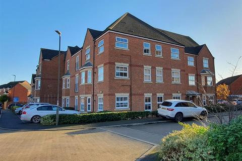 2 bedroom apartment for sale - Thames Way, Hilton, Derby