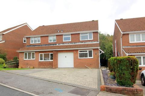 3 bedroom semi-detached house for sale - Heol Castell Coety, Bridgend