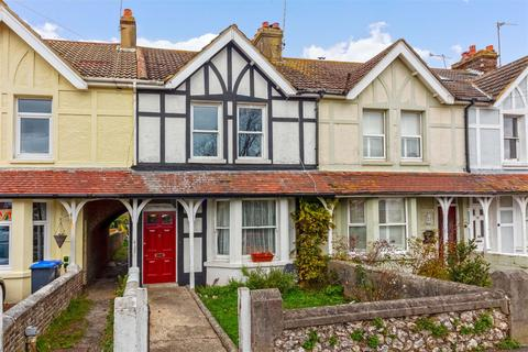 4 bedroom terraced house for sale - Northcourt Road, Worthing
