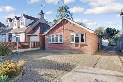 3 bedroom detached bungalow for sale - Templewood Road, Benfleet