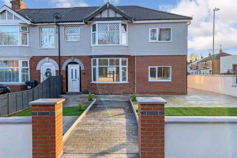 1 bedroom flat to rent - Tille Hill Lane, Tile Hill, Coventry, CV4 9DW