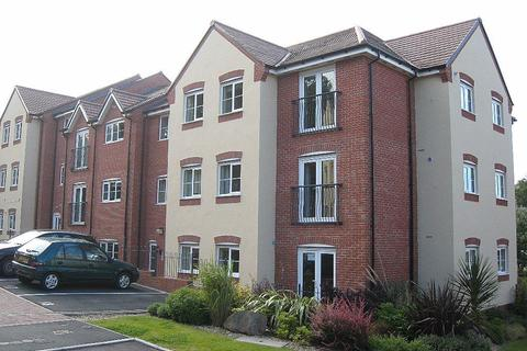 2 bedroom flat to rent - 24 Millstone Court, Stone, ST15 8AY