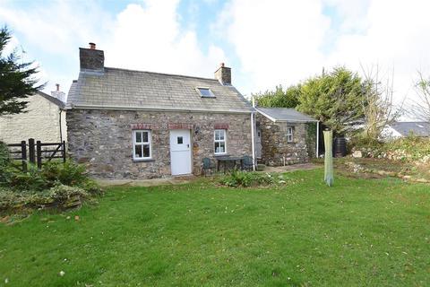 2 bedroom cottage for sale - Priskilly Fawr, Hayscastle, Haverfordwest