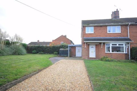3 bedroom end of terrace house for sale - St James Green, Cotes Heath