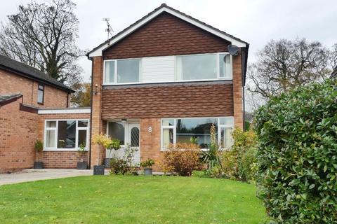 3 bedroom detached house for sale - Derwent Close, Willaston, Cheshire