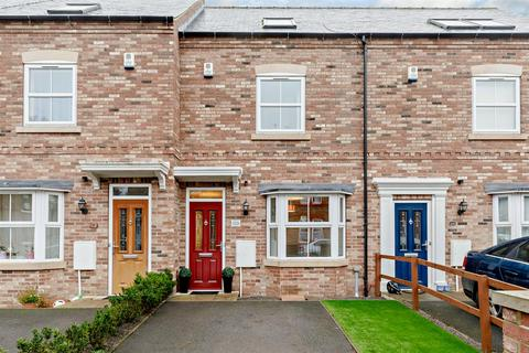 3 bedroom townhouse for sale - Priest Lane, Ripon