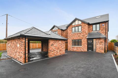 4 bedroom house for sale - Swan Lane, Wickford