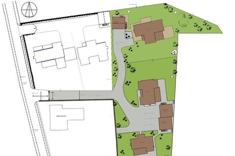 Land for sale - Top Street, Northend, Southam