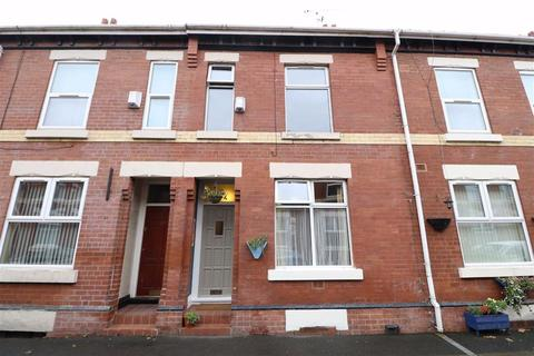 3 bedroom terraced house for sale - Beever Street, Old Trafford, Trafford, M16