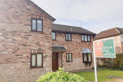 1 bedroom flat to rent - Newbury Court, Lindfield Estate South, WILMSLOW