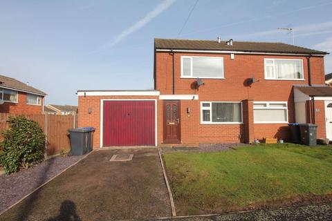 2 bedroom semi-detached house to rent - Lincoln Road, Barwell