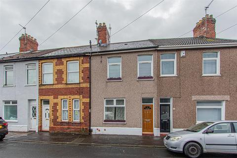 2 bedroom terraced house for sale - Wedmore Road, Cardiff