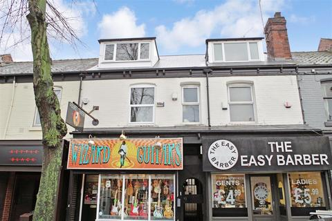 3 bedroom apartment to rent - 303a Ecclesall Road, Sheffield, S11 8NX