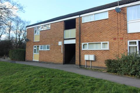 2 bedroom flat - Glamorgan Close, Coventry