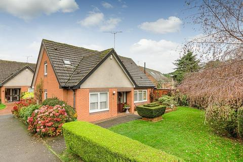 4 bedroom detached bungalow for sale - Lilbourne Road, Catthorpe, Lutterworth