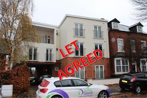 2 bedroom flat - Frederick Road, Stechford