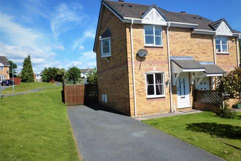 2 bedroom house for sale - Oakleigh, Penycae, Wrexham