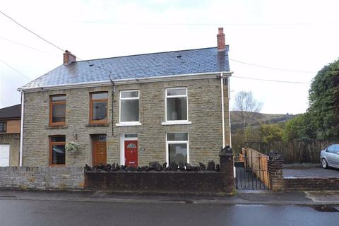 3 bedroom semi-detached house for sale - Heol Y Gors, Cwmgors