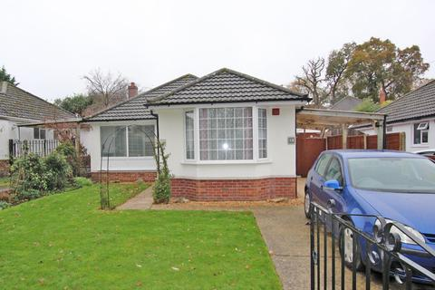 2 bedroom detached bungalow for sale - Knighton Heath Road, Bournemouth
