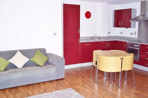1 bedroom apartment - South Quay Kings Road, Marina, Swansea