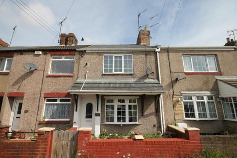 2 bedroom terraced house for sale - Low Willington, Willington, Crook