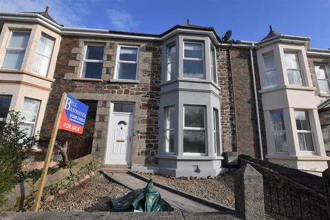 3 bedroom house for sale - Albany Road, Redruth